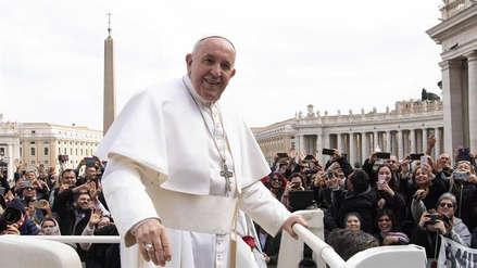 """El papa Francisco denuncia que """"la comida no es propiedad privada"""""""