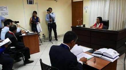Reprograman audiencia para definir qué Fiscalía y Juzgado verá el caso Los Temerarios del Crimen