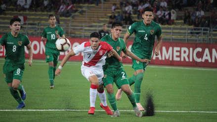 Perú vs. Ecuador: horarios y canales para ver en directo el choque de la bicolor por el Sudamericano Sub 17
