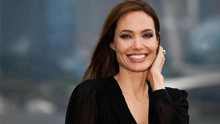 ¿Angelina Jolie en Marvel? Actriz negocia ser parte de