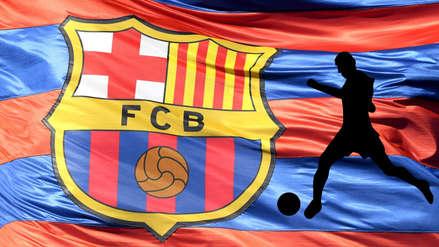Las prioridades de Barcelona para el próximo mercado de fichajes