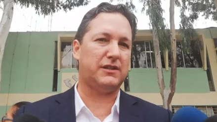 Las Bambas | Salaverry pide que Vizcarra tenga mano firme no solo