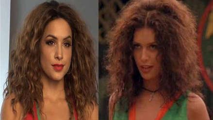 ¿Milett Figueroa molesta por comparaciones con Angie Cepeda? Esto dijo la actriz