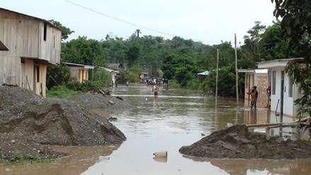 Junín | Las fuertes lluvias y desbordes de ríos dejan al menos cuatro muertos