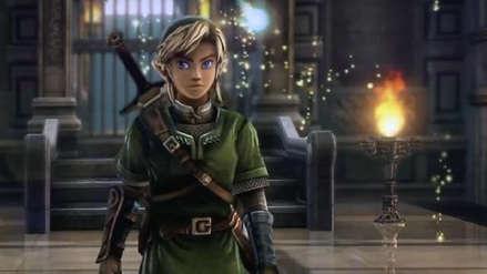 Un nuevo juego de 'The Legend of Zelda' está en producción