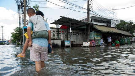 ¿Cómo prevenir las enfermedades causadas por lluvias y huaicos?