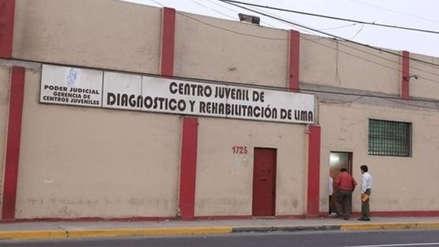Escolar que provocó la muerte de su compañero en colegio saldrá de 'Maranguita'