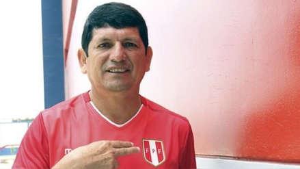 Agustín Lozano recibió el respaldo de la Asamblea de Bases y seguirá en la FPF