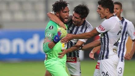 Alianza Lima aclaró que la multa que le impuso la Conmebol no fue por insultos de los hinchas