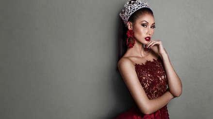 Miss Perú: Yoko Chong se disculpa con Jessica Newton y anuncia su retiro de los concursos de belleza