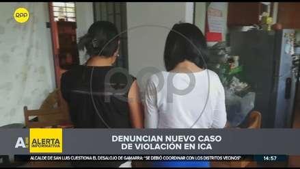 Ica | Mujer denunció que su hija fue violada por su vecino hace tres meses
