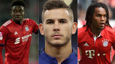 Conoce el once titular de Bayern Munich tras la revolución