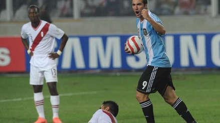 5 datos sobre la carrera de Gonzalo Higuaín en la Selección de Argentina, Perú aparece en la lista