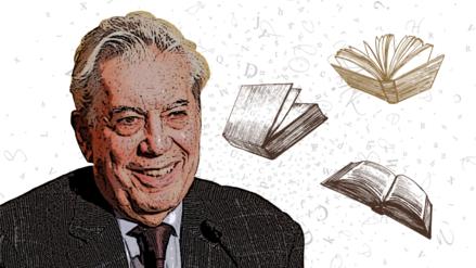 Los hechos que convirtieron a Mario Vargas Llosa en uno de los escritores peruanos más importantes