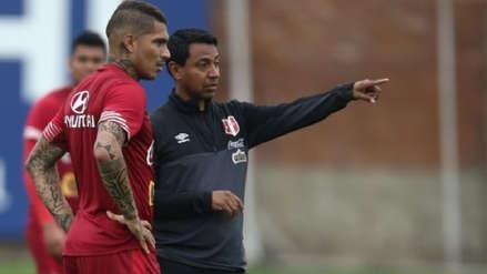 Nolberto Solano, el favorito para dirigir la Sub 23 de Perú en los Panamericanos 2019