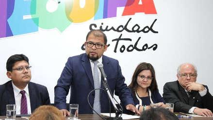 Arequipa | Alcalde Omar Candia viajó a China a pesar de que evento del BID se canceló