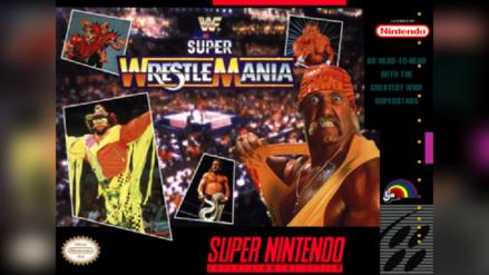 WWE WrestleMania 35 EN VIVO | Conoce los mejores 7 videojuegos basado en este magno evento de lucha libre