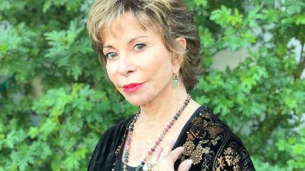 Isabel Allende aborda la guerra civil española en