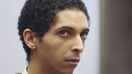 Bromista de internet recibe 20 años de condena en prisión