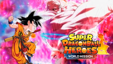 Dragon Ball Super | ¿Gokú niño Vs Jiren? Nuevo videojuego incluirá todas las eras de Dragon Ball