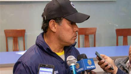 Juan Reynoso sobre el fútbol peruano: