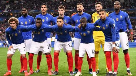 Bolivia jugará un amistoso contra Francia antes de la Copa América