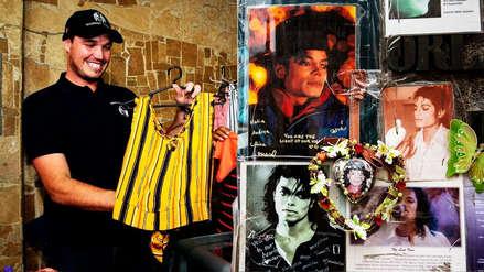 ¿Qué tiene que ver la gestión de George Forsyth con el caso Michael Jackson? Descúbrelo en el podcast 'Qué tiene que ver'