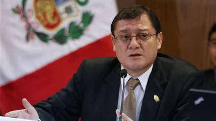 Ministerio Público aclara que no está investigando a comuneros de Fuerabamba