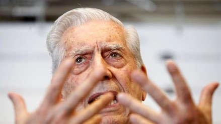 """Diputada mexicana cuestiona a Vargas Llosa por sus críticas a López Obrador: """"Anda distraído con su nuevo noviazgo"""""""
