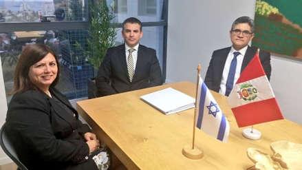 Fiscalía firmó acuerdo de colaboración eficaz con Josef Maiman para el caso Alejandro Toledo
