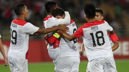 Perú vs. Ecuador: esto necesita la bicolor para clasificar al hexagonal final del Sudamericano Sub 17