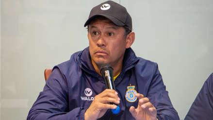 Real Garcilaso: Juan Reynoso y su mensaje sobre la posible salida de jugadores tras su llegada