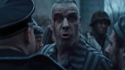 Rammstein causa polémica con su nuevo videoclip por la representación de un campo de concentración