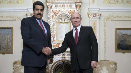 Rusia responde a Donald Trump y descarta operaciones militares en Venezuela