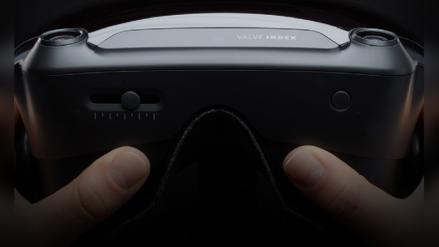 Se anuncia 'Index': la incursión de Valve en la realidad virtual