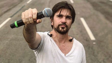 Juanes denunció que un partido político español manipuló su canción