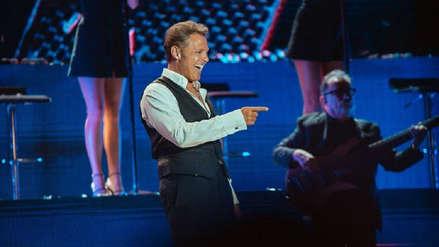 Luis Miguel en la cima: Es el artista que más boletos vendió en Latinoamérica