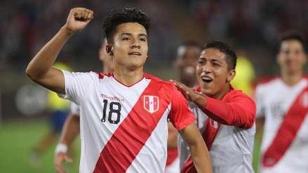 Perú vs. Argentina: los pasos que debes seguir para ir alentar a la Bicolor en el Sudamericano Sub 17