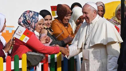 Papa Francisco sobre la inmigración: