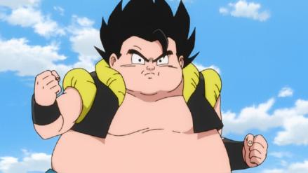 Dragon Ball Super: Broly: El diseñador de personajes presenta los primeros bocetos de 'Veku', la fusión fallida de Gokú y Vegeta