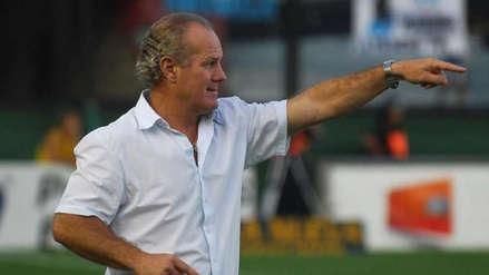 ¡Vuelve al Fútbol Peruano! Carlos Ramacciotti será nuevo entrenador de Sport Huancayo