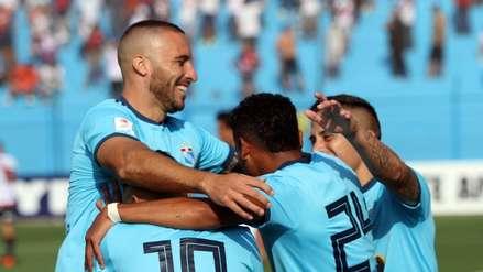 Sporting Cristal derrotó a Deportivo Municipal y sigue liderando la Liga 1