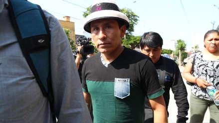 Las Bambas | Gregorio Rojas dice que desbloqueo de carretera podría definirse esta tarde