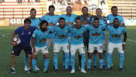 Sporting Cristal vs. Olimpia: horarios y canales para ver el partido en directo por la Copa Libertadores