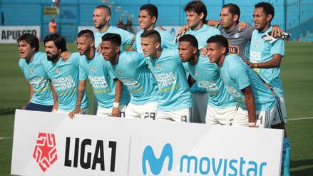 Sporting Cristal es líder de la Liga 1 Movistar: el resumen de su victoria ante Municipal en 15 imágenes