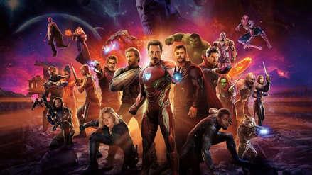 """""""Avengers: Endgame"""" superó los 3 millones de espectadores y es la cinta más taquillera del año en Perú"""