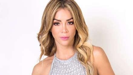 Sheyla Rojas explicó por qué canceló su boda con Pedro Moral