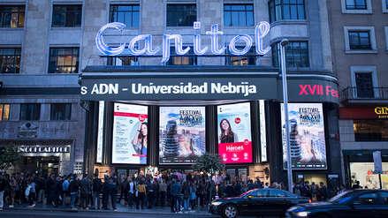 Universidad de Nebrija invita a universitarios peruanos a participar de festival de cortometrajes