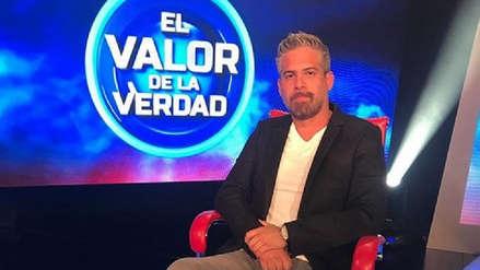 Pedro Moral revela que tomará clases de actuación: