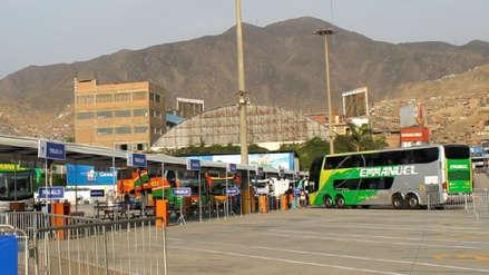 Sólo la mitad de terminales en el Perú tiene las condiciones para operar, advierten